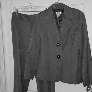 Talbots pant suit